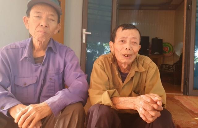 Thái Bình: Cần hướng dẫn để giải quyết chế độ cho 700 cựu TNXP?