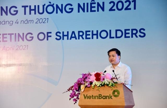 VietinBank lên phương án để đạt doanh thu 16.800 tỷ đồng