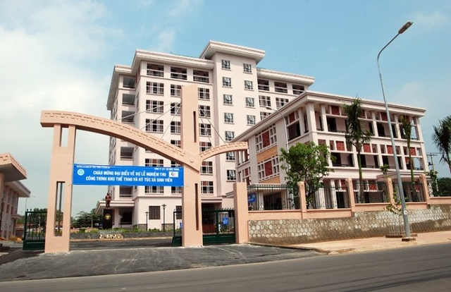 Hiệu trưởng Đại học Đồng Nai bị cách hết chức vụ trong Đảng
