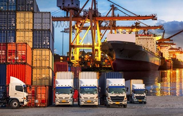 Những đối tượng được hưởng lợi sau khi cước vận tải biển tăng phi mã
