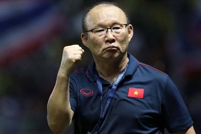 Thầy Park bổ sung 2 hậu vệ trước trận gặp Trung Quốc