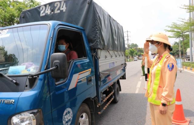 Bắc Ninh quyết tâm giữ vững thành quả phòng chống dịch COVID-19