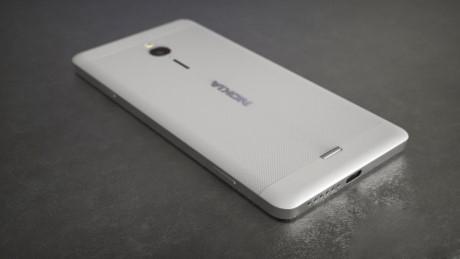 Điện thoại Nokia mới: Màn hình 2K, vỏ nhôm và Android 7.0