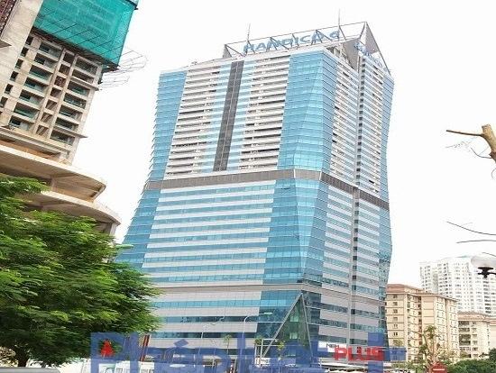 Chủ đầu tư tòa nhà Diamond Flower Tower chây ì, cố tình vi phạm quy định về PCCC