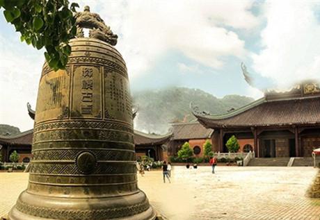 Đi tìm Tứ đại khí trong truyền thuyết nước Việt