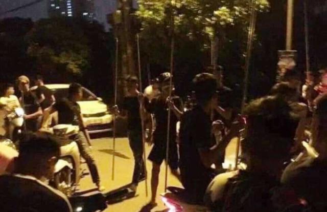 Nóng: Hỗn chiến đẫm máu tại Khu kinh tế Nghi Sơn, 1 người chết, 4 người bị thương