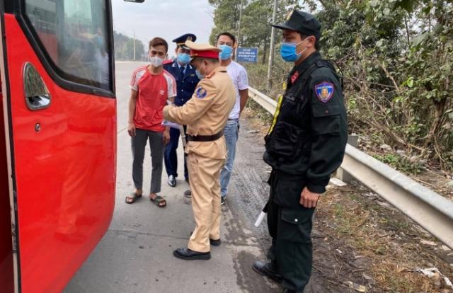 Thêm một ca tái dương tính SARS-CoV-2 tại Thanh Hóa