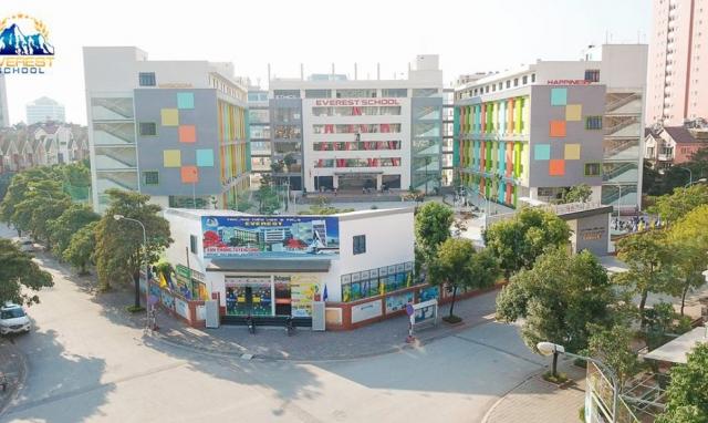Chủ tịch Trường Everest nói gì về việc thu học phí học qua online?