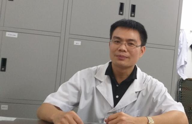 """Bác sĩ Bệnh viện phổi trung ương """"hiến kế"""" làm sạch sông Tô Lịch"""