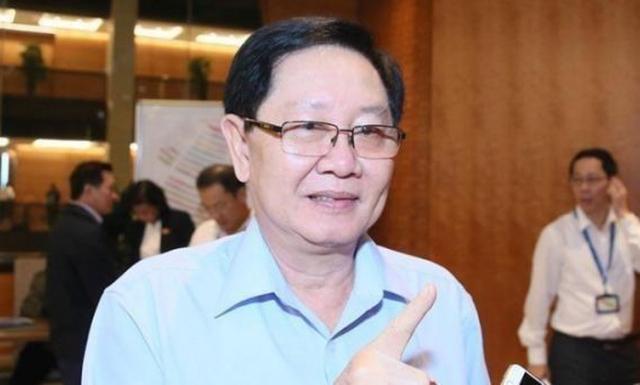 Bộ trưởng Bộ Nội vụ Lê Vĩnh Tân nói gì về việc Chủ tịch tỉnh Quảng Ninh kiêm nhiệm chức danh Hiệu trưởng?