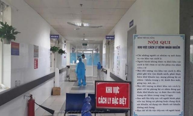 Lịch sử thăm khám tại 2 bệnh viện lớn ở Hà Nội của bệnh nhân 867