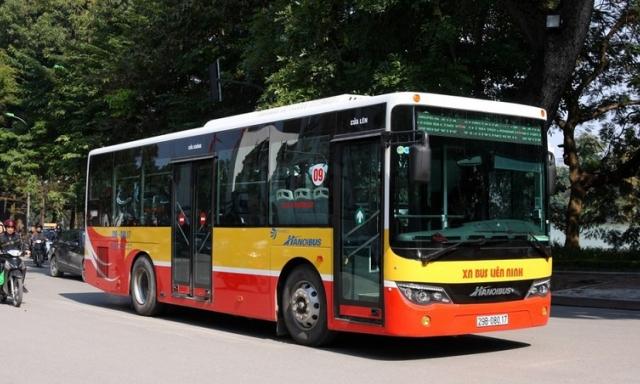 Thực hư thông tin đề xuất đổi tên xe buýt thành 'xe khách thành phố'