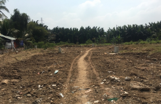 """Kẻ chủ mưu vụ Tiên Phong Land bán dự án """"ma"""" cho khách hàng vẫn ngoài vòng pháp luật?"""