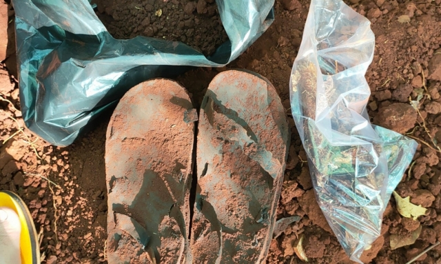 Bình Phước: Nhiều hài cốt liệt sĩ được tìm thấy tại rừng cao su