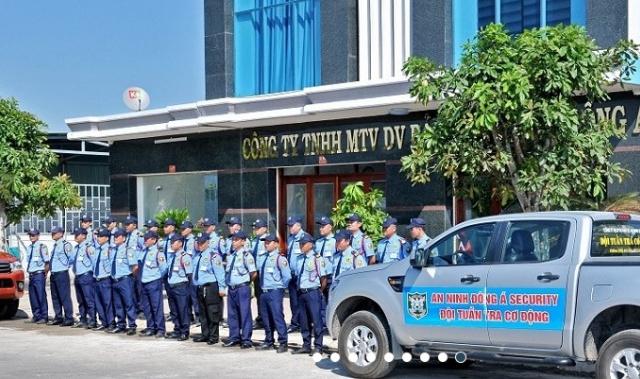 An ninh Đông Á - Nơi niềm tin được bảo vệ