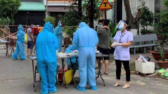 Thêm 2.115 bệnh nhân COVID-19 tại TP Hồ Chí Minh xuất viện