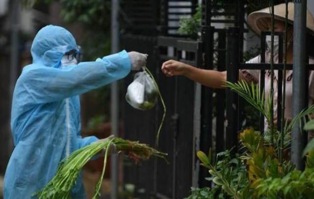 Đồng Nai: Gia hạn phong toả xã Long Tân với hơn 12.000 nhân khẩu