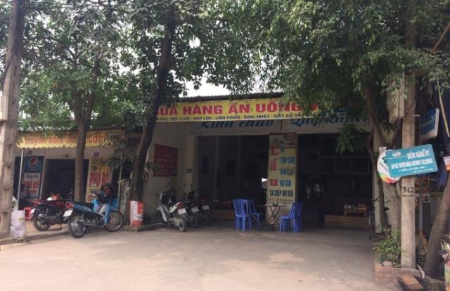 Hà Nội: Hỗn chiến trên bàn nhậu, một người bị đâm tử vong, một người nguy kịch