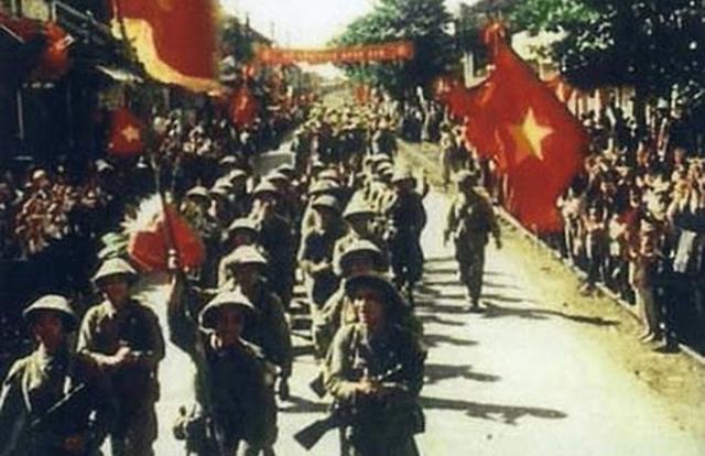 Những ký ức khó quên ngày đoàn quân chiến thắng tiếp quản Thủ đô