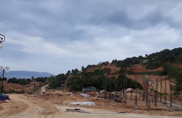 Vì sao Đà Nẵng tạm 'đóng băng' giao dịch bất động sản ở Sơn Trà?