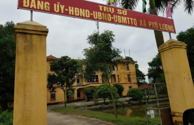 """Kỳ 2 - Quan thôn """"ăn đất bẩn"""" ở Quế Võ: Phi vụ bán đất """"bất thành"""" ở thôn Hiền Lương"""