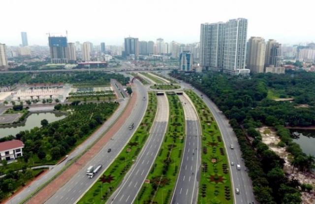 Vì sao Hà Nội giao dự án BT đổi 40ha 'đất vàng' cho doanh nghiệp chuyên xuất khẩu lao động?