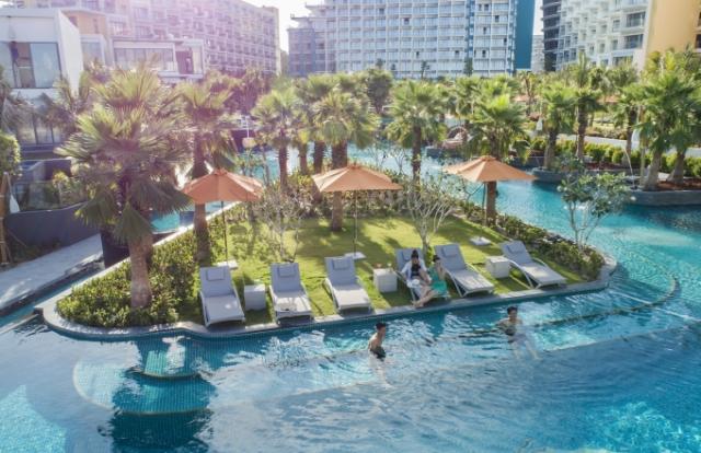 Nam Phú Quốc không ngừng hút vốn đầu tư lớn