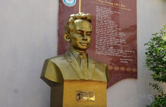 Báo Pháp luật Việt Nam sắp khởi công nhà tình nghĩa cho thân nhân Anh hùng Liệt sĩ, Nhà báo Nguyễn Mai