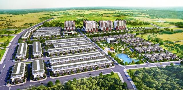 Hưng Yên: Lập quy hoạch khu nhà ở rộng 18ha tại huyện Kim Động