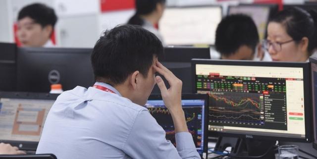 Cuộc phiêu lưu của thị trường chứng khoán