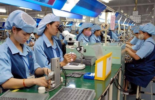 Vị trí trung gian có thể giúp FDI vào Việt Nam lội ngược dòng