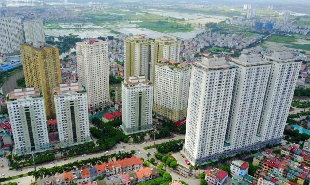 """Căn hộ TNR The Nosta 1,9 tỷ – """"Hàng hiếm"""" tại trung tâm Hà Nội"""