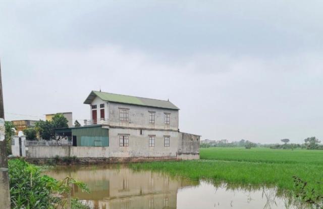 Nhiều vi phạm tồn tại ở xã Dương Quang chưa được giải quyết triệt để