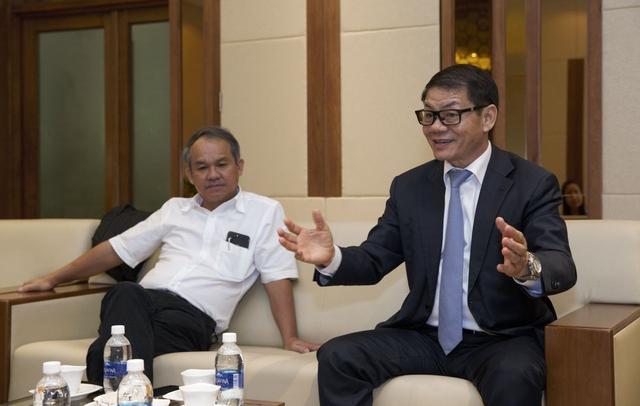HAGL Agrico (HNG): Nửa đầu năm lỗ ròng 123 tỷ đồng, dư nợ tại Thaco chiếm đến 47% tổng tài sản với 7.359 tỷ đồng