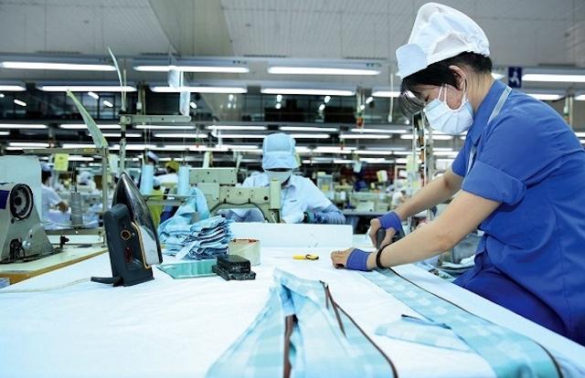 Đồng hành cùng doanh nghiệp, tạo thuận lợi hơn cho hoạt động sản xuất kinh doanh