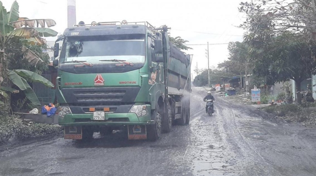 Gói thầu nâng cấp Đường tỉnh 291 tại Bắc Giang được trao cho liên danh hai nhà thầu