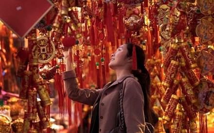 Người Châu Á kiêng và không kiêng gì trong năm mới?