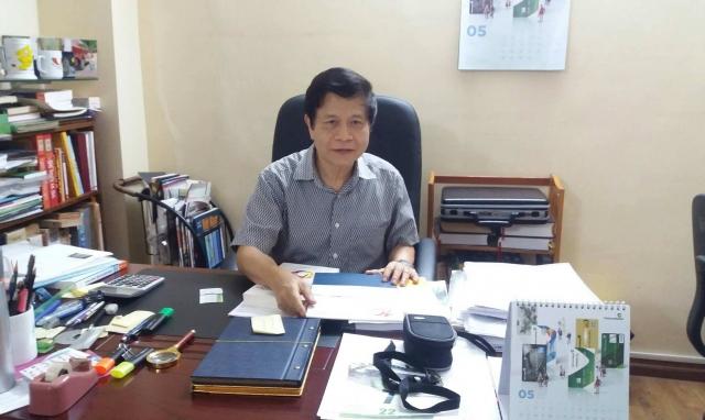 TS Mai Huy Tân: Nông nghiệp là kinh tế mũi nhọn của Việt Nam