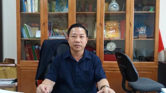 ĐBQH Lưu Bình Nhưỡng: Vì sao Dự án nghìn tỷ nuôi 254.200 con bò ở Hà Tĩnh bị phá sản?