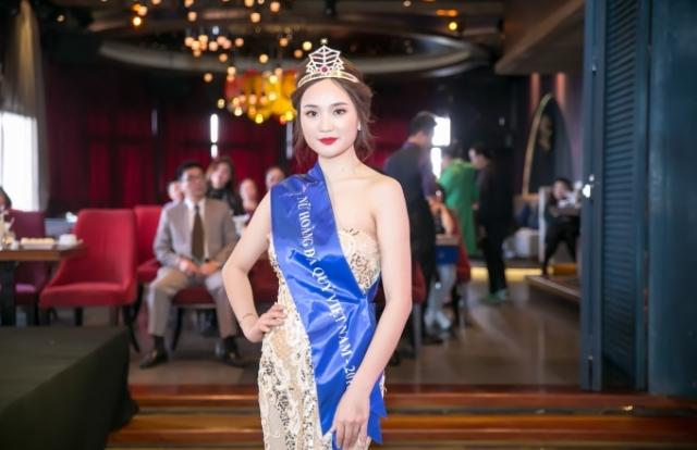 Top 3 Nữ hoàng đá quý Việt Nam 2016 chia sẻ về chuyện yêu đại gia lớn tuổi