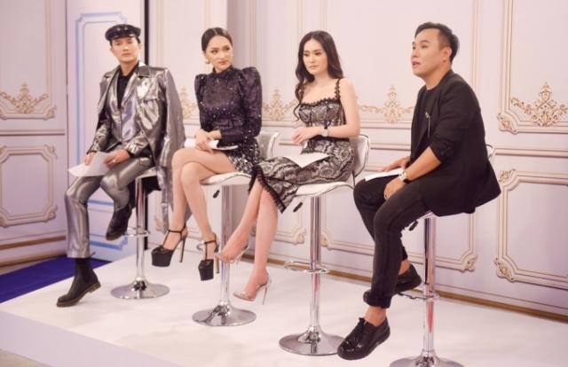 """The Tiffany Việt Nam: Phí Phương Anh - Khả Trang cùng hai NTK nổi tiếng giữ vai trò """"Beauty Dad - Beauty Mom"""""""