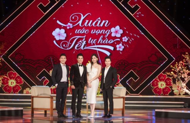Quốc Cơ, Quốc Nghiệp lần đầu tiết lộ với Nguyên Khang kế hoạch thực hiện bộ phim về cuộc đời mình