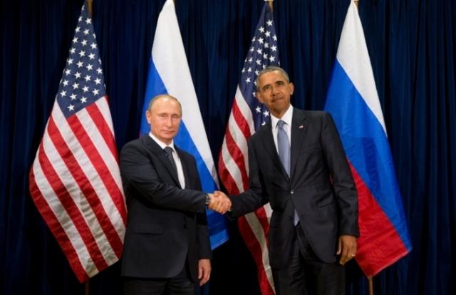 Tổng thống Nga, Mỹ hội đàm cấp cao tại Paris