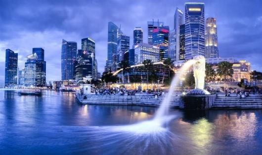 Singapore: Tham vọng xây nhà máy điện hạt nhân nổi