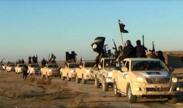 Chiến lược 'chờ ngày tái sinh' của IS