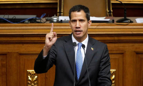 Quốc hội Venezuela ban bố tình trạng báo động do mất điện kéo dài