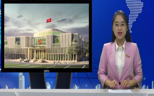Bản tin Quốc hội - Người dân:Tổng Thanh tra Chính phủ nói về tham nhũng