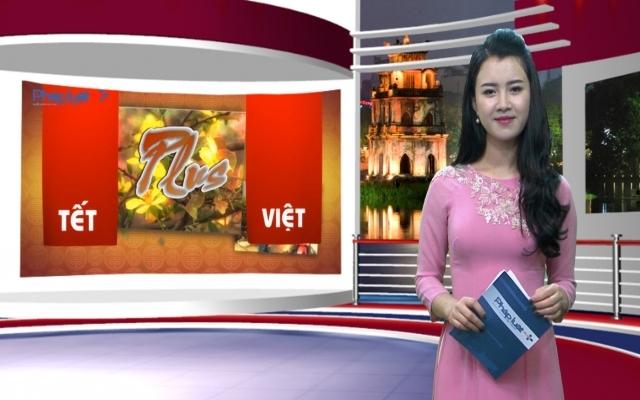 Bản tin Tết Việt Plus (no4)