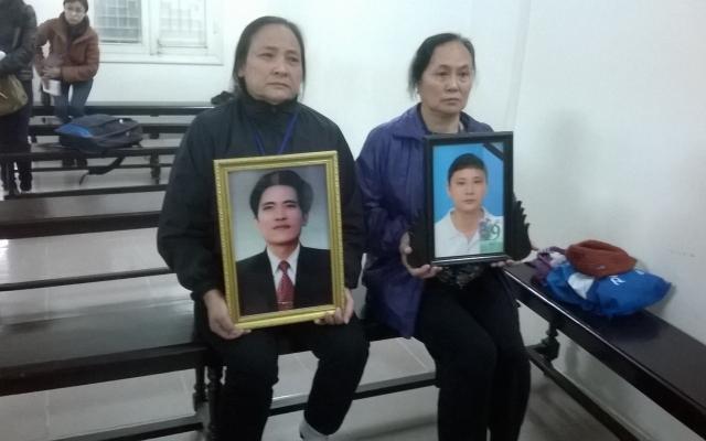 Uẩn khúc vụ án truy sát trong quán bún, 2 người chết thảm