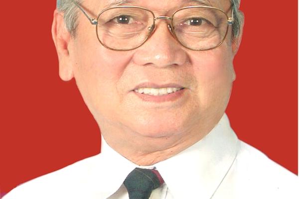 Tin buồn: Vĩnh biệt Nhà báo lão thành Mai Thanh Hải